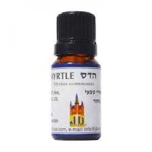 "שמן הדס 10 מ""ל – myrtle oil"