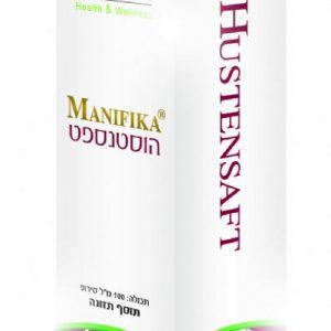 """מניפיקה ® הוסטנספט 100 מ""""ל"""