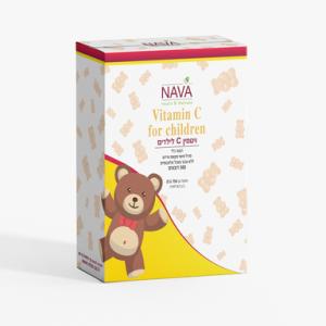 ויטמין C, מכיל 300 דובונים
